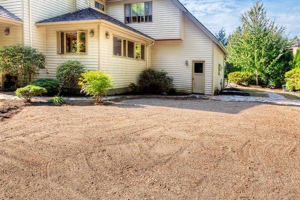 site prep for leveling spokane