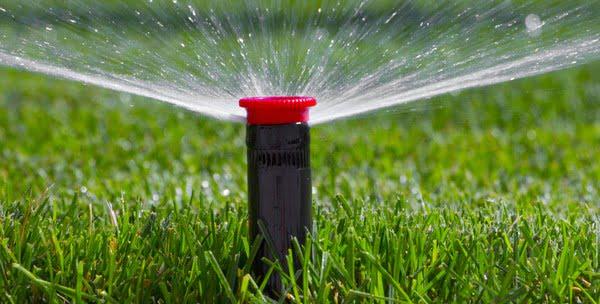 lawn sprinklers systems