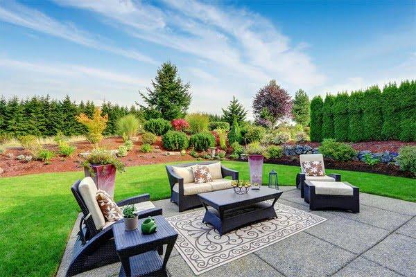 landscape design experts spokane