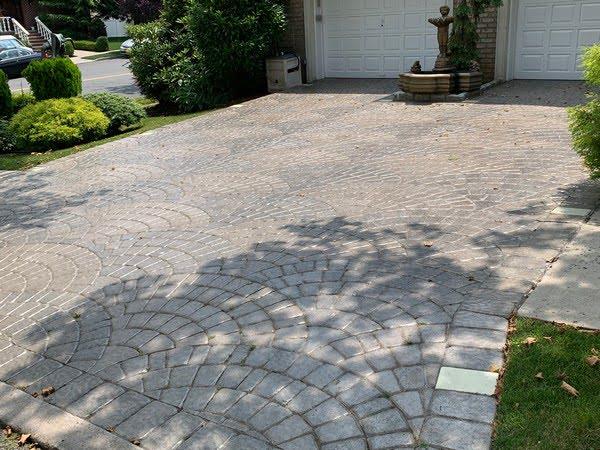 patio pavers professional