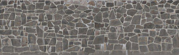 segmental stone walls