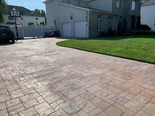 brick patio spokane