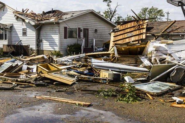 hurricane cleanup company spokane